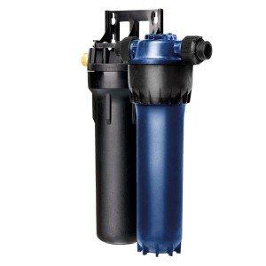 Комплект предфильтров для горячей и холодной воды